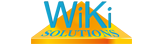 Wiki Solutions